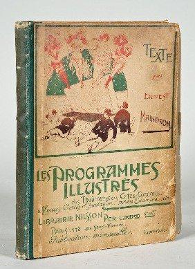 Maindron, Ernest, Les Programmes Illustres