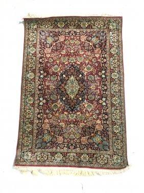 Fine Weave Persian Mat