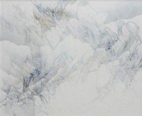 John Sturtevant, (american, 20th Century), Abstract,