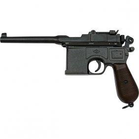 Model 1899 Mauser C96 Pistol