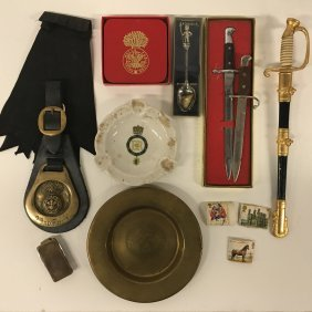 Military Misc. Collection, 23rd Foot Royal Welch