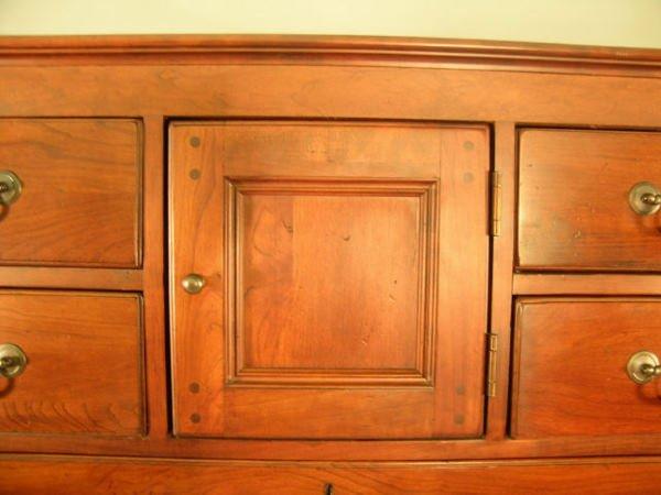 905 Bob Timberlake Chest Lexington Furniture Lot 905
