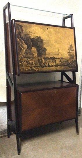 Vittorio Dassi, Bar Furniture