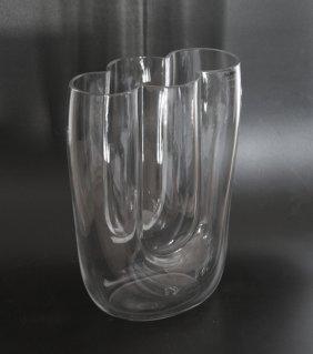 A. Barbini, Vase
