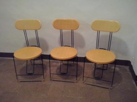 Magis, Three Chairs
