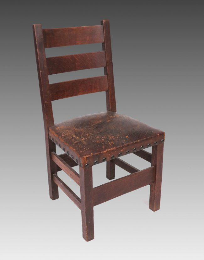 stickley dining chairs 2