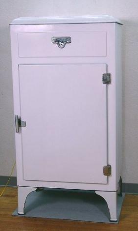 325 Vintage 1930 S Westinghouse Refrigerator White Lot 325