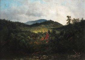 Sonntag Oil Of The Catskills