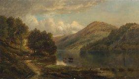 Edmund Darch Lewis, (American, 1835-1910), Chester