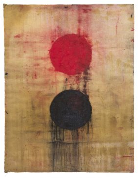 Robert Kelly, (American, B. 1956), Tantra Ledger