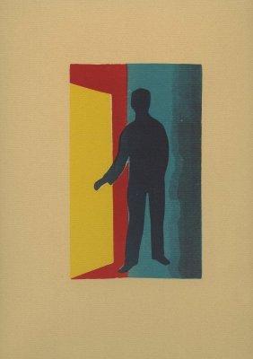 Chassidische Legenden - Prints By H.n. Wekman -
