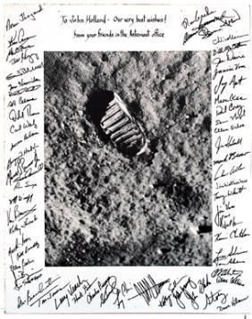 60 Shuttle Astronaut Autographs
