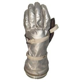 Original Mercury Program Space Suit Glove