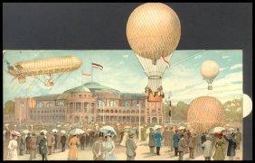 "1909, ""International Balloon Festival"""