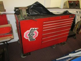 Snap On Tool Box Appraisal
