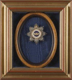 Antica Medaglia Di Vittorio Emanuele Ii