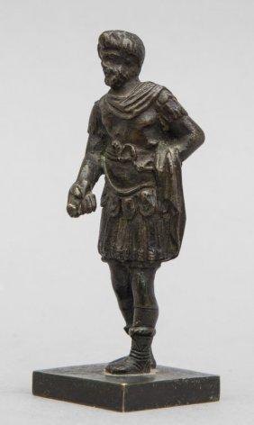 Marco Aurelio, Scultura In Bronzo