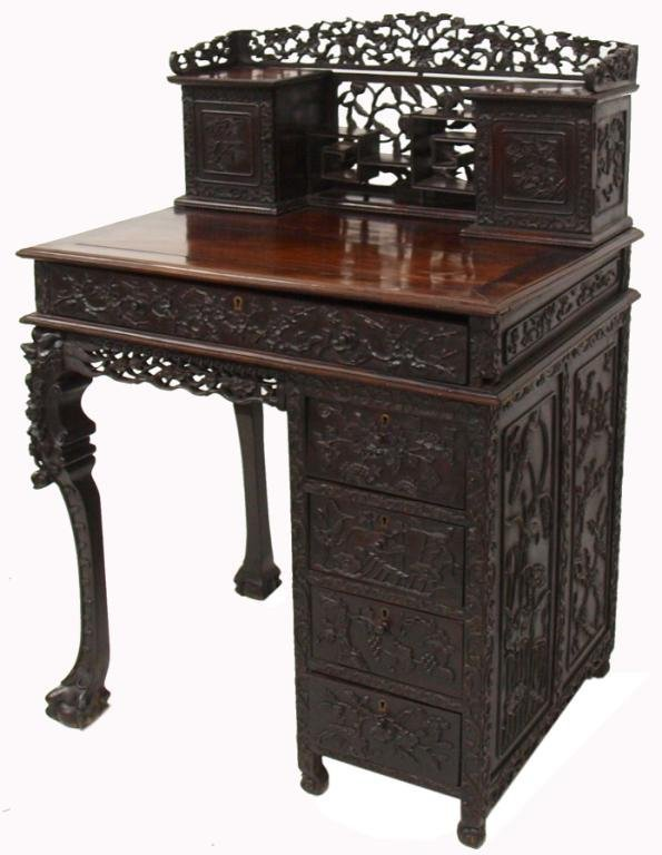 chinese writing desk Shop for vintage writing desk on etsy, the place to express your creativity through the buying and selling of handmade and vintage goods.