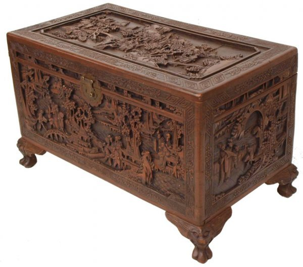 chinese wooden chest 3