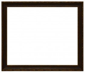 "LARGE PICTURE FRAME, 48"" X 60"""