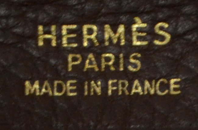 HERMES VICTORIA DE VOYAGE TRAVEL BAG : Lot 297