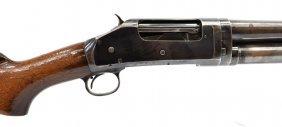 Winchester Model 97 Shotgun, 16 Gauge Pump