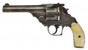 Belgium Copy Smith & Wesson Da .44 First Revolver