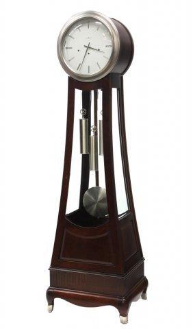 Miller Nouveau Double Face Grandfather Clock