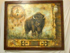 Lee Reynolds Vanguard Art School Art