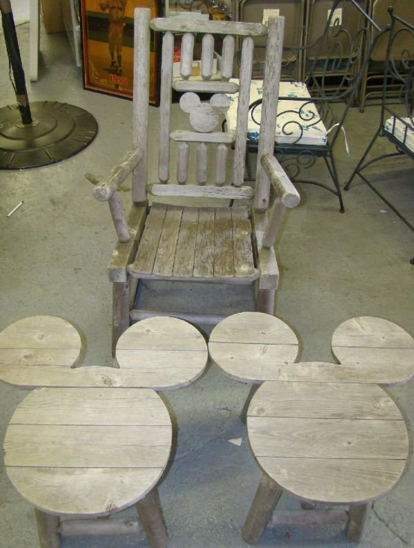 28 Mickey Mouse Patio Chair Mickey Friends Patio