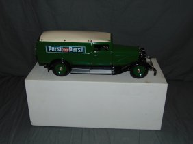 Marklin 19891 Persil Panel Truck In Original Box