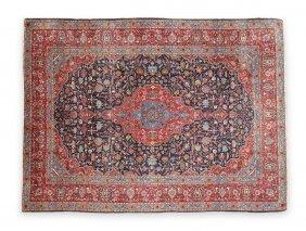 A Persian Tabriz Carpet, Modern,