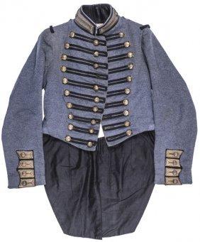 Civil War Era 7th Regt. New York Militia Tunic