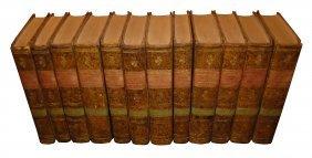 [humanistic Literature] Bembo, Opere, 1808-10, 12 Vols