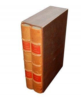 [philology] Mercuriale, De Arte Gymnastica, 1960, 2 Vol