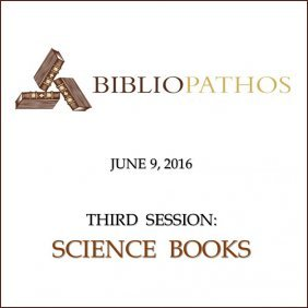 Start Of The 3rd Session: Science Books