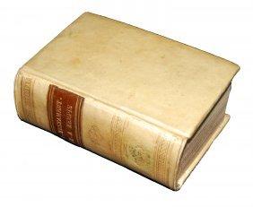[gospels, Imitation Of Christ] 2 Works 1838