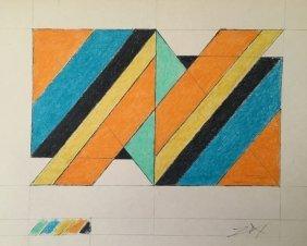 Larry Zox American Art