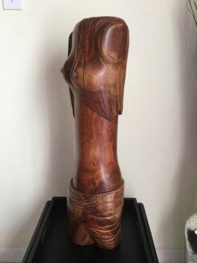 Cuban Art Roberto Estopinan Sculpture