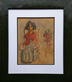 Raoul Dufy(attrib.) (1877-1953). France.