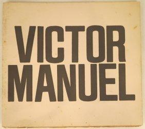 Victor Manuel (1897-1969) Catalog