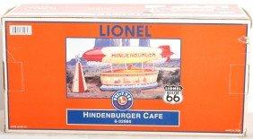 Lionel 32960 Hindenburger Cafe