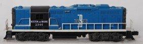Lionel 2346 Boston And Maine GP Diesel Locomotive