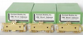 Overland Models OMI-3827, 3827, 3826 By Ajin In OB