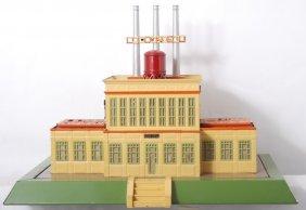 Lionel Prewar No. 840 Power Station Accessory