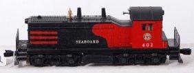 Lionel 602 Seaboard NW-2 Diesel Switcher