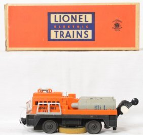 how to clean lionel trains