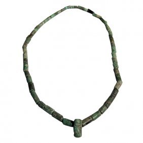 Pre-columbian Tairona Necklace