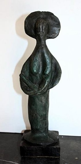 Pablo Picasso Original Limited Edition Bronze 1947
