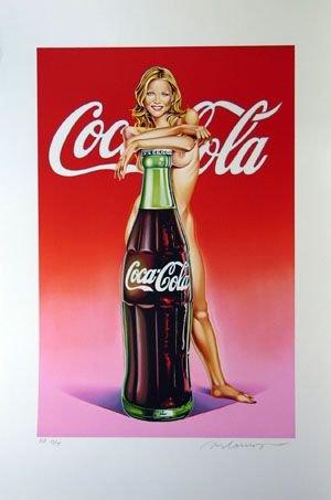 Coca Cola Nude 109